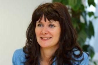 Susanne O'Reilly