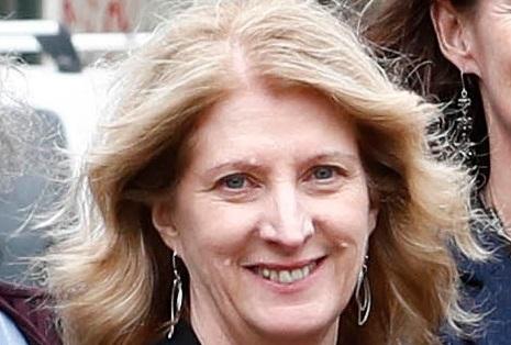Anne Marie O'Dowd